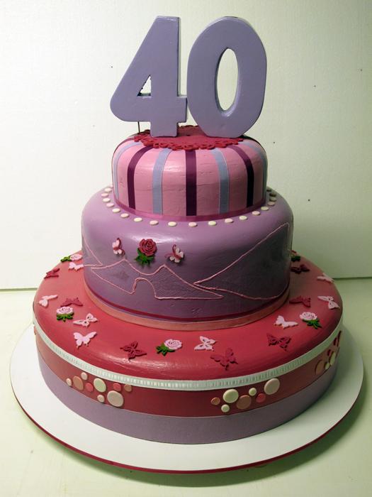 Torta Pink