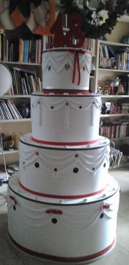 torta finta
